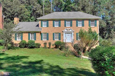 74 Shadow Lake Dr, Lilburn, GA 30047 - MLS#: 8431447