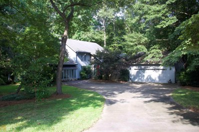 8670 Lake Forest Dr, Jonesboro, GA 30236 - #: 8431458