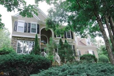 615 Bellenden Dr, Peachtree City, GA 30269 - MLS#: 8431539