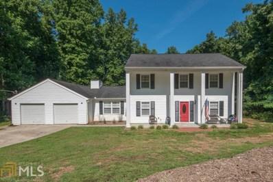 140 Lakeview Ln, Fayetteville, GA 30214 - MLS#: 8431555
