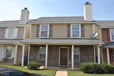 335 Crestfield, Covington, GA 30016 - MLS#: 8431559