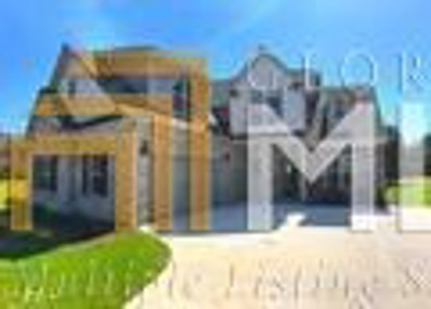 6012 Linda Way UNIT 60, Locust Grove, GA 30248 - MLS#: 8431581