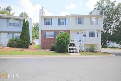 6333 Wedgeview Dr, Tucker, GA 30084 - MLS#: 8431598