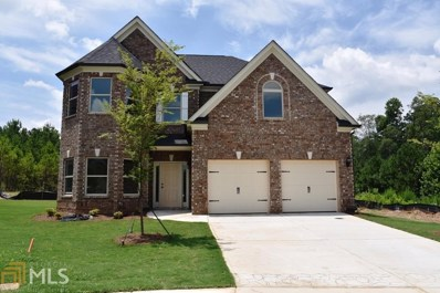 819 Overlook Path Way UNIT 20, Lawrenceville, GA 30045 - MLS#: 8431696