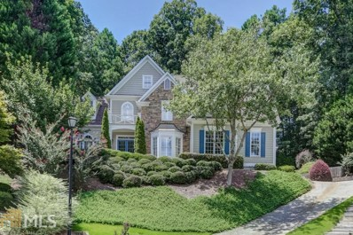 325 Bailey Vista Ct, Johns Creek, GA 30097 - MLS#: 8431752