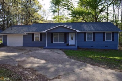 121 Vincent Ave, Stockbridge, GA 30281 - MLS#: 8431865