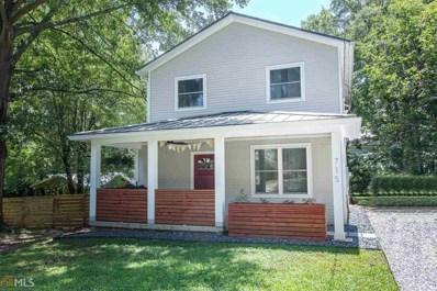 715 Hobart Ave, Atlanta, GA 30312 - MLS#: 8431952