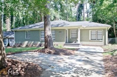 2199 Lilac Ln, Decatur, GA 30032 - MLS#: 8431959