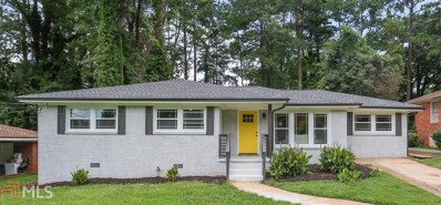 3048 Del Monico Dr, Decatur, GA 30032 - MLS#: 8431969