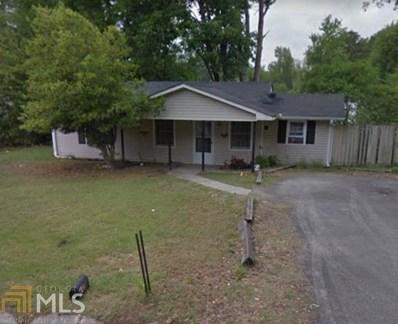 3813 Andrews Dr, Macon, GA 31206 - MLS#: 8432015