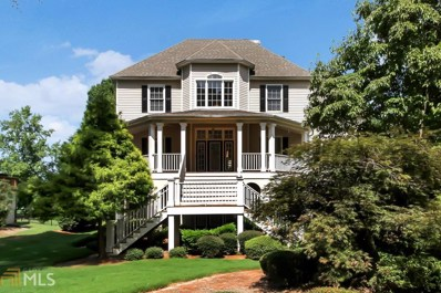 113 Terrane Ridge, Peachtree City, GA 30269 - MLS#: 8432037