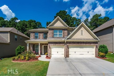 809 Gold Ct, Acworth, GA 30102 - MLS#: 8432067