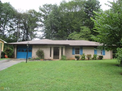 325 Pointer Ct, College Park, GA 30349 - MLS#: 8432214