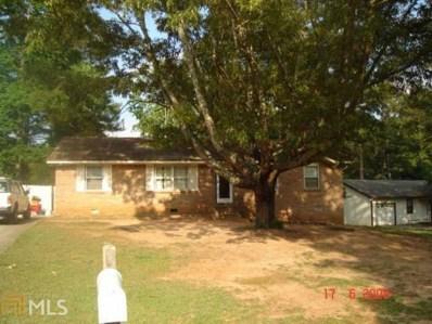 10168 Port Royal Ct, Jonesboro, GA 30238 - MLS#: 8432234