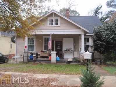 643 S Hill St, Griffin, GA 30224 - MLS#: 8432243