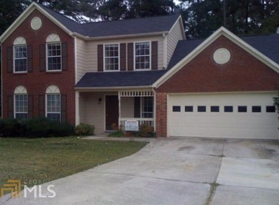 3419 Lochness Ln, Powder Springs, GA 30127 - MLS#: 8432262