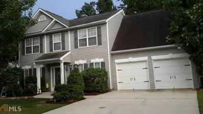 10886 Paladin Dr, Hampton, GA 30228 - MLS#: 8432269