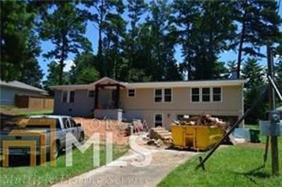 1463 Sagamore, Atlanta, GA 30345 - MLS#: 8432279