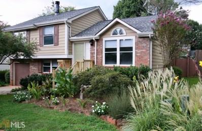 883 Wheatfields Pl, Decatur, GA 30030 - MLS#: 8432295