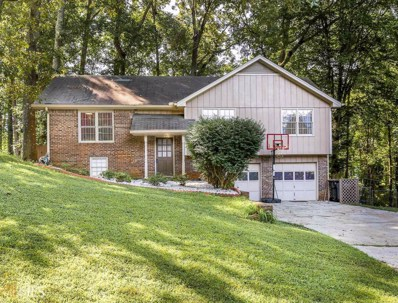 3389 Rae Pl, Lawrenceville, GA 30044 - MLS#: 8432481