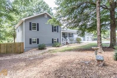 483 Whispering Oaks Dr, Statham, GA 30666 - MLS#: 8432528