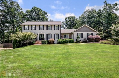 321 Millbrook Farm Ct, Marietta, GA 30068 - MLS#: 8432532