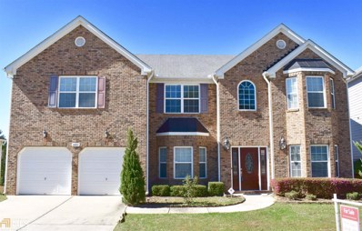 5593 Dendy Trc, Fairburn, GA 30213 - MLS#: 8432539