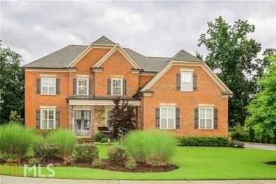 1624 Newstone St, Lawrenceville, GA 30043 - MLS#: 8432546