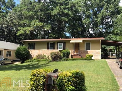 3645 Saturn Dr, Atlanta, GA 30331 - MLS#: 8432619
