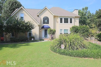 3607 Tree View Dr, Snellville, GA 30078 - MLS#: 8432637