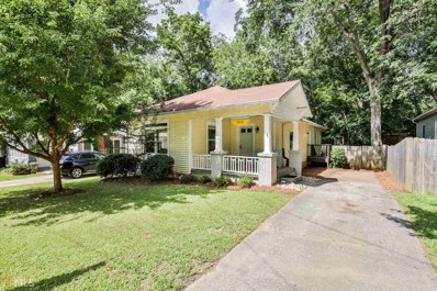 913 Cherokee Ave, Atlanta, GA 30315 - MLS#: 8432726