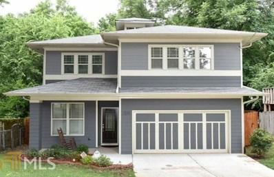 1358 Hardee St, Atlanta, GA 30307 - MLS#: 8432735
