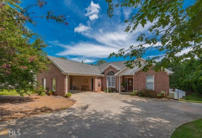 180 Lois Ln, Mount Airy, GA 30563 - MLS#: 8432760