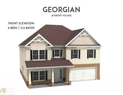 3040 Feldwood Ct, Locust Grove, GA 30248 - MLS#: 8432813
