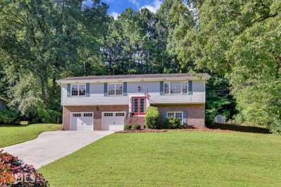5872 Covered Wagon Trl, Lilburn, GA 30047 - #: 8432845