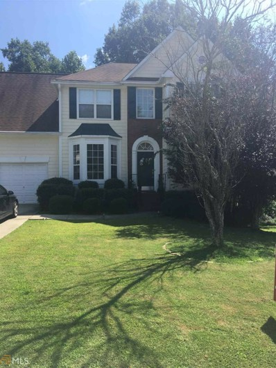 4661 Howell Farms Dr, Acworth, GA 30101 - MLS#: 8432975
