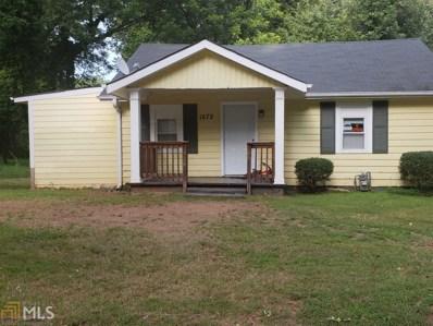 1672 Stanton Rd, Atlanta, GA 30311 - MLS#: 8432978