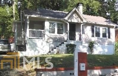 3 Rockmart Dr, Atlanta, GA 30314 - MLS#: 8432983