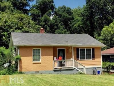 972 Welch St, Atlanta, GA 30315 - MLS#: 8433086