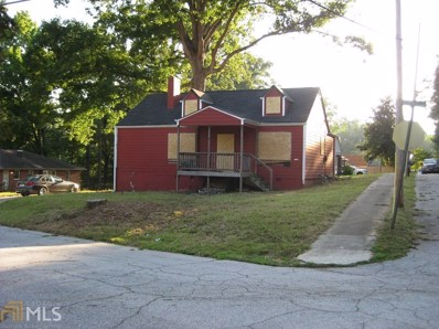 2091 Newnan St, East Point, GA 30344 - MLS#: 8433109