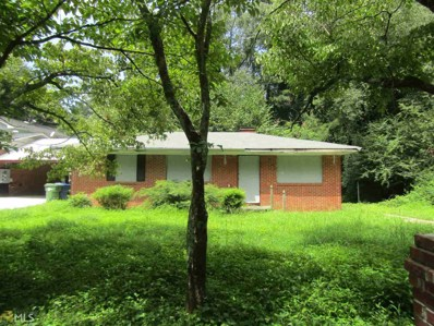 3581 Fairburn, Atlanta, GA 30331 - #: 8433127
