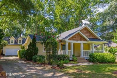508 W Pharr Rd, Decatur, GA 30030 - MLS#: 8433185