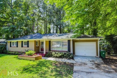 3065 Del Monico Dr, Decatur, GA 30032 - MLS#: 8433192
