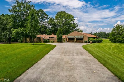 2071 W Hightower Trl, Conyers, GA 30012 - MLS#: 8433236