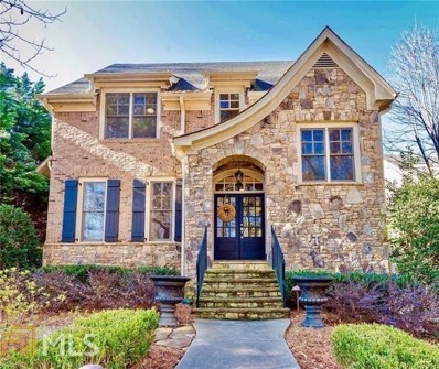 2480 Ridgewood Rd, Atlanta, GA 30318 - MLS#: 8433257