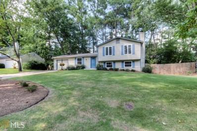 850 Waterbrook Ct, Roswell, GA 30076 - #: 8433264