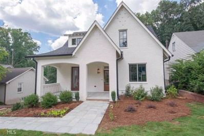 726 Hillpine Dr, Atlanta, GA 30306 - MLS#: 8433316