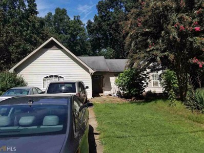 50 Mildred Ln, Covington, GA 30016 - #: 8433324