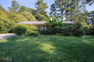 4322 Mercer Rd, Decatur, GA 30035 - MLS#: 8433420