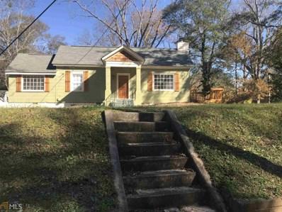 190 Fayetteville Rd, Fairburn, GA 30213 - MLS#: 8433501